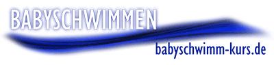 babyschwimm-kurs.de Logo